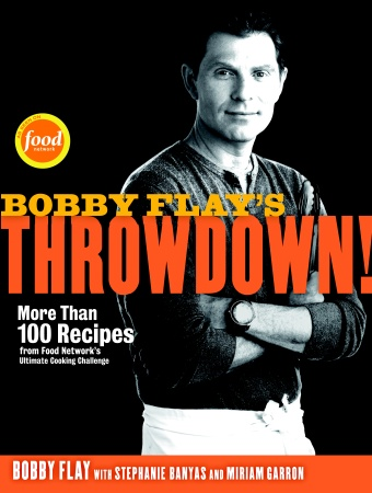 bobby flays turkey marinades